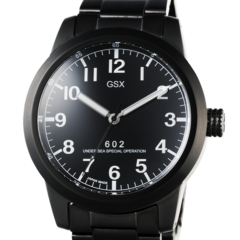 GSX602BBK
