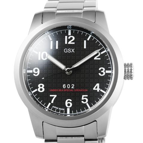 GSX602SBK